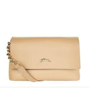 Longchamp Honore Crossbody Bag
